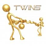 Pochette TWINS